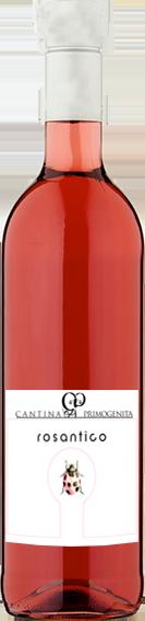 bottiglia-rosantico